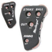 Macgregor 4 Way Umpires Indicator