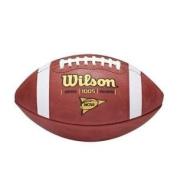 Wilson NCAA Game Football [WTF1005R] -