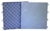 Slick Tiles Dryland Hockey Flooring 20 30.5cm By 30.5cm Tiles White