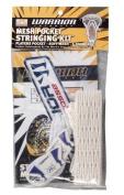 Warrior 6 Diamond Pocket String Kit-Attack/Defence