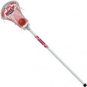 Maverik Juice Jr Mini Lacrosse Stick with Ball