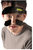 Bangers HS-1500 Polycarbonate Nose Guard Face Shield