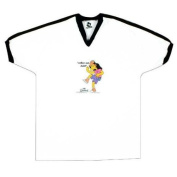 Simpsons - Otto Soccer Jersey