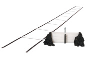 Champion Sports Deluxe Speed Agility Ladder