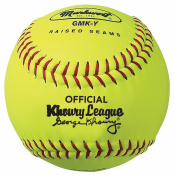 Markwort 27.9cm Petite Khoury League Softball
