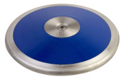 Champion Sports Low Spin ABS Discus - 1.0 KG