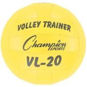 Champion Sports Lightweight Volleyball Trainer