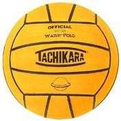 Tachikara Hydro-Tec Men's Water Polo Ball, Yellow