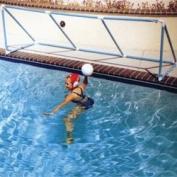 PVC Water Polo Goal (EA)