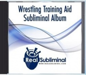 Wrestling Training Aid Subliminal CD