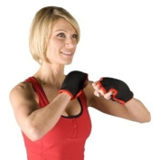 Weighted Cardio Workout Gloves