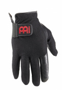 Meinl Full Finger Drummer Gloves - Large