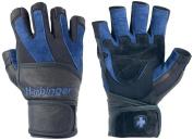 Harbinger BioFlex WristWrap Gloves, X-Large, Blue