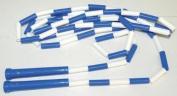 Champion Sports 3m Plastic Segmented Jump Rope