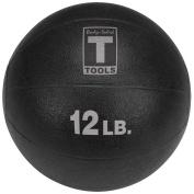 Body Solid Tools BSTMB12 5.4kg Medicine Ball
