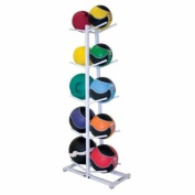 Power Systems 27180 Double Med Ball Tree - Black
