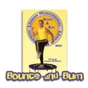 Urban Rebounding Bounce and Burn Basic DVD