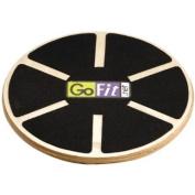 GOFIT GF-RWBBA 38.1cm Adjustable Wobble Board -by-GOFIT