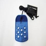 Treadmill Key Blue Insert Key