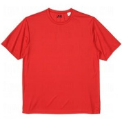 A4 Mens Cooling Performance Crew T-Shirts