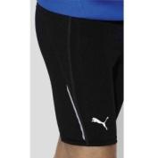Men's Athletic Running SHorts Black