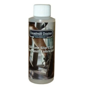 Treadmill Silicone Lube - 240ml Now Odour Free! A Full 240ml! Enough for 8 Applications!