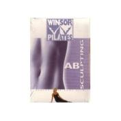 WINSOR PILATES Scupt Your Body Slim AB SCULPTING DVD