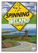 Spinning® DVD - Spinning Ireland Road Tour
