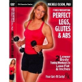 PERFECT LEGS, GLUTES & ABS DVD