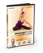 Viniyogatherapy for the Upper Back, Neck and Shoulders