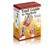 Trail Guide to the Body Flashcards, Vol. 2