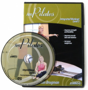 Stamina Level 7.6cm tegrated AeroPilates DVD