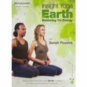 Bayview BV9258 Pranamaya Insight Yoga Earth- Balancing Yin Energy With Sarah Powers