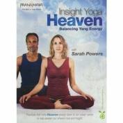 Bayview BV9259 Pranamaya Insight Yoga Heaven- Balancing Yang Energy With Sarah Powers
