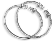 Elephant .925 Sterling Silver West Indian Bangles