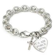 Air Force Mom Bracelet CX