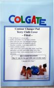 Colgate 109 Contour Changing Pad Cover in Ecru