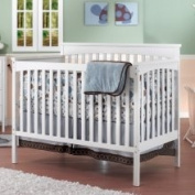 SB2 by Sorelle Petite Paradise 5pc Complete Nursery
