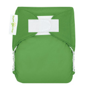 bumGenius Newborn All-in-One Cloth Nappy - Ribbit