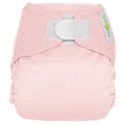 bumGenius Newborn All-in-One Cloth Nappy - Blossom