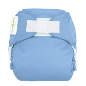 bumGenius Freetime All-In-One One-Size Hook & Loop Closure Cloth Nappy