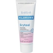 Klorane Baby Eryteal Ointment 75ml
