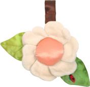 Apple Park Stroller Toy - Daisy - Multicolor