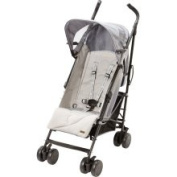 Baby Cargo Series 200 Stroller in Smoke and Mirrors
