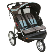 Expedition Double Jogging Stroller Skylar by Baby Trend