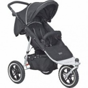 Valco Baby Matrix Ex Stroller - Dart Black