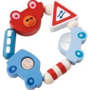 Haba 3798 Toot-Toot Clutching Toy