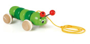 Brio Pull-along Caterpillar