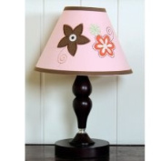 Geenny Floral Dream Lamp Shade