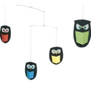 Wisest Owls Mobile